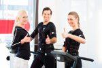 BodyTec20 – studio treningu EMS