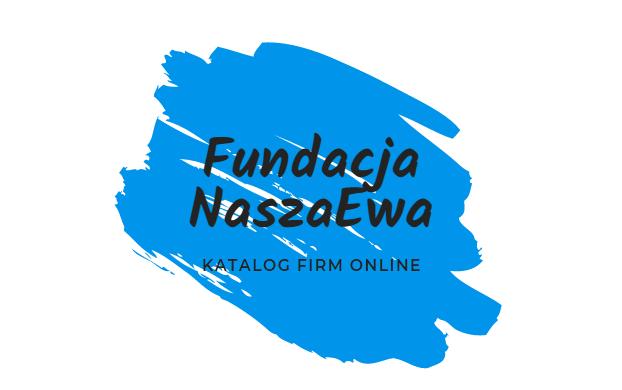 FundacjaNaszaEwa logo